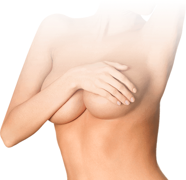Brystoperasjon (brystforstørrelse, brystløft, brystproteser, brystreduksjon) i Oslo, Bergen, Stavanger, Tromsø, Kristiansand