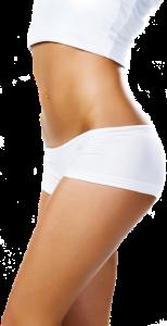 Kropp - mage og rumpe