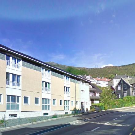 Privatklinikken Bergen, Nattlandsveien